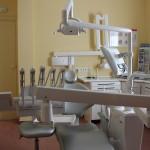 Odontología en Centro Médico Virgen del Valle